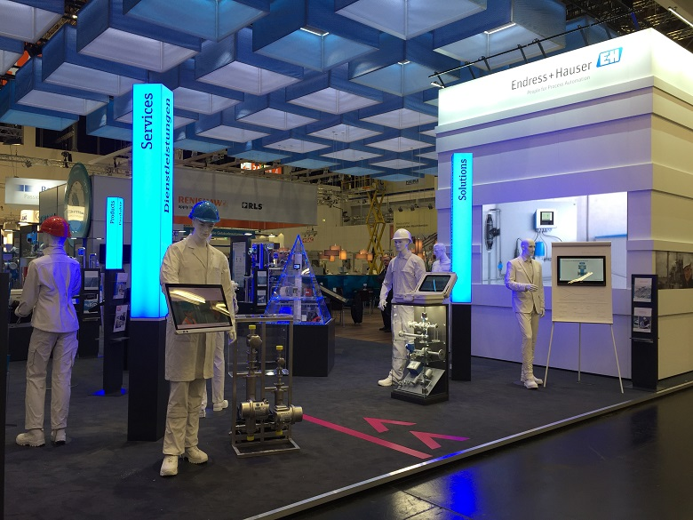 Technology User Organisations strengthened their presence at the SPS IPC Drives expo