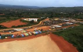 Vector Resources seeks gold project in Democratic Republic of Congo