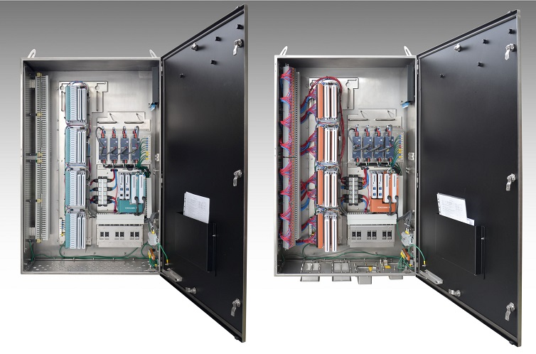 Yokogawa Develops N-IO Standard Field Enclosure and Control System Virtualization Platform –For improved agility in implementing control system projects–