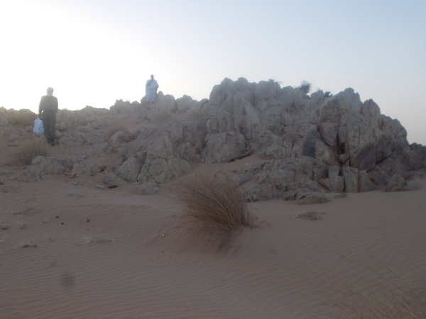Suricate Minerals seeks to unlock latent mineral wealth in Mauritania