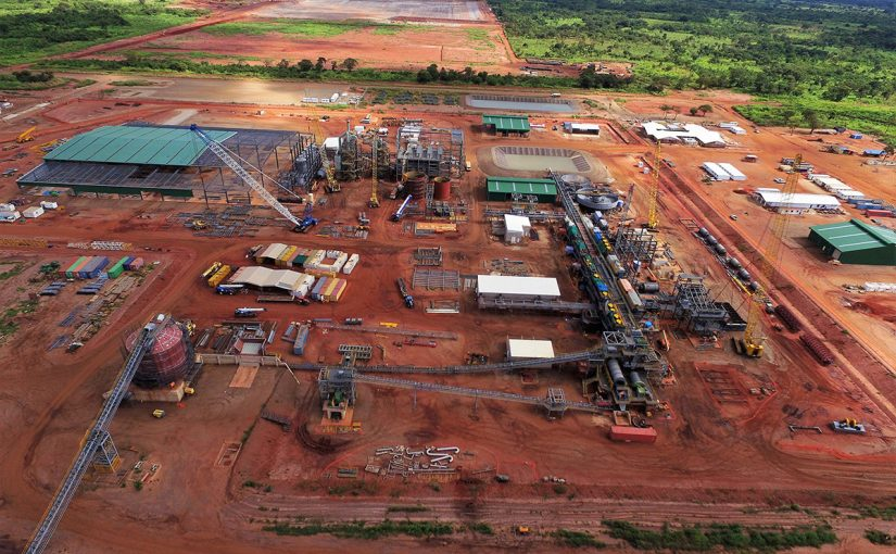 Triton secures binding offtake agreement for Mozambican graphite