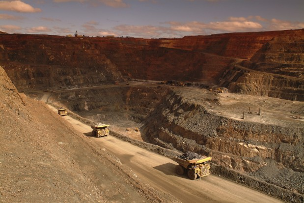 Trafigura Group signs cobalt uptake agreement with DR Congo miner