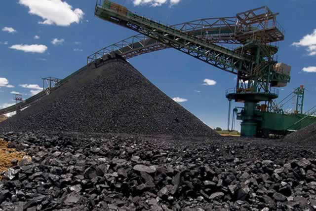 Zimbabwean coal miner seeks new markets in Zambia and DR Congo
