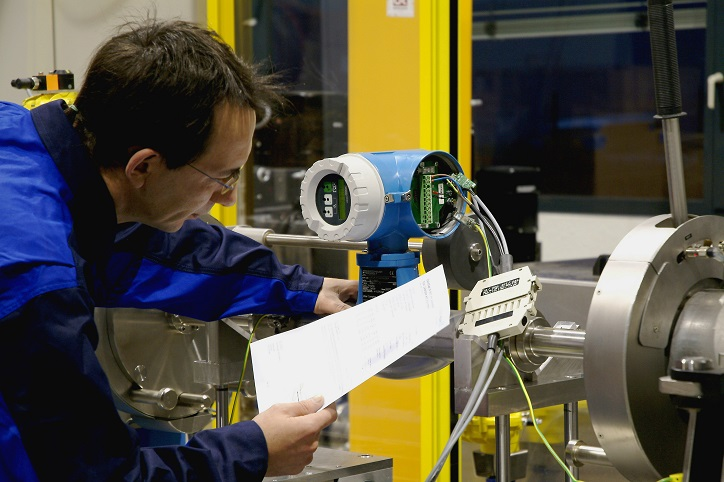 Customised calibration concepts ensures system availability