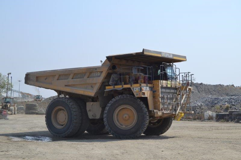 CUMMINS FILTRATION PROVIDES TOTAL FLEETGUARD SOLUTION TO MAJOR ZAMBIAN COPPER MINE