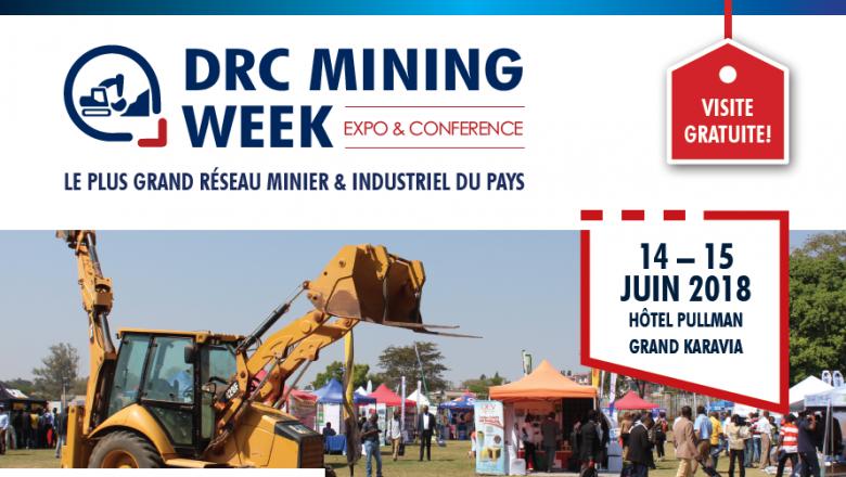 FBNBank DRC SA revient en tant que sponsor Diamant à DRC Mining Week à Lubumbashi en juin 2018