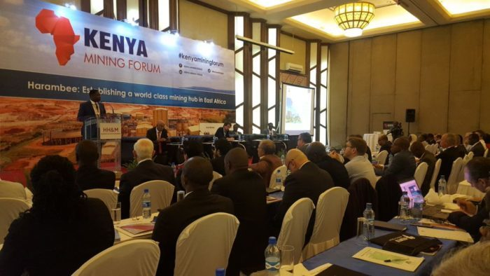 Kenya Mining Forum to gather leading industry minds in Nairobi in November