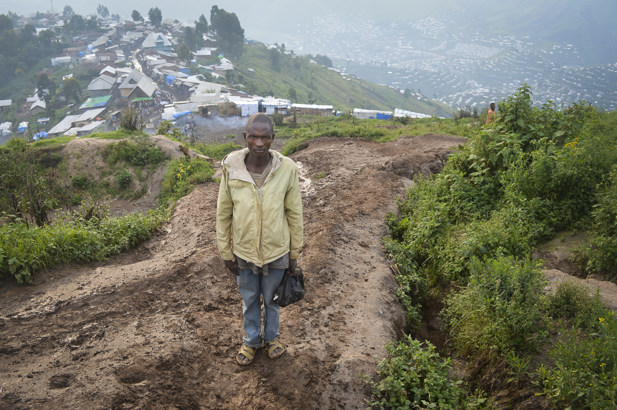 DRC's SMB resumes ore purchasing after 3month shutdown