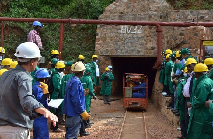 Rwandese government to get US $800m from mineral exports