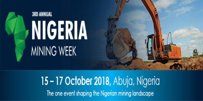 Nigeria Mining Week announces platinum sponsorship by Bank of Industry