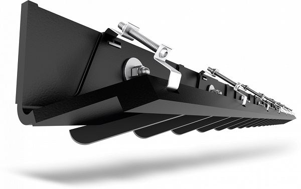Innovative dust solutions for conveyor systems in bulk handling