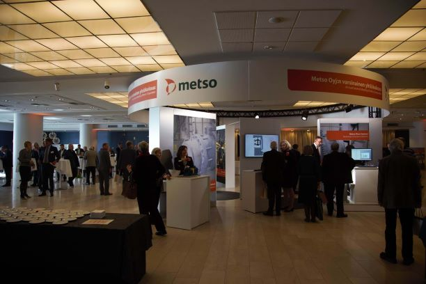 Metso to launch groundbreaking innovations for aggregates and mining industries in Bauma 2019