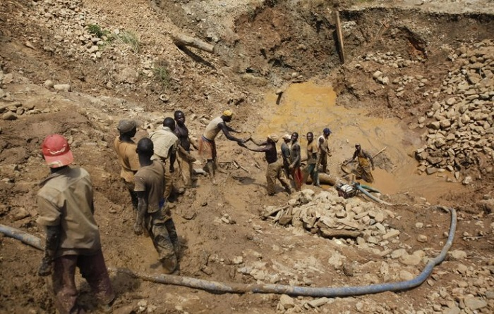 Glencore to send home workers at its DRC Mutanda Mine