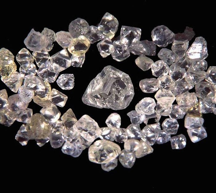 Gem Diamonds Namibia awarded US $21m contract