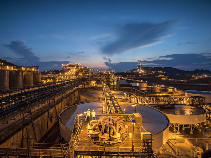 Barrick's Kibali Gold mine in DRC to build US $207m 42MW HEP plant