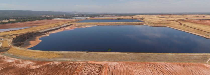 Failure is not an option when it comes to tailing dams