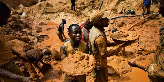 USAID releases US3.7m to combat illegal mining in DRC