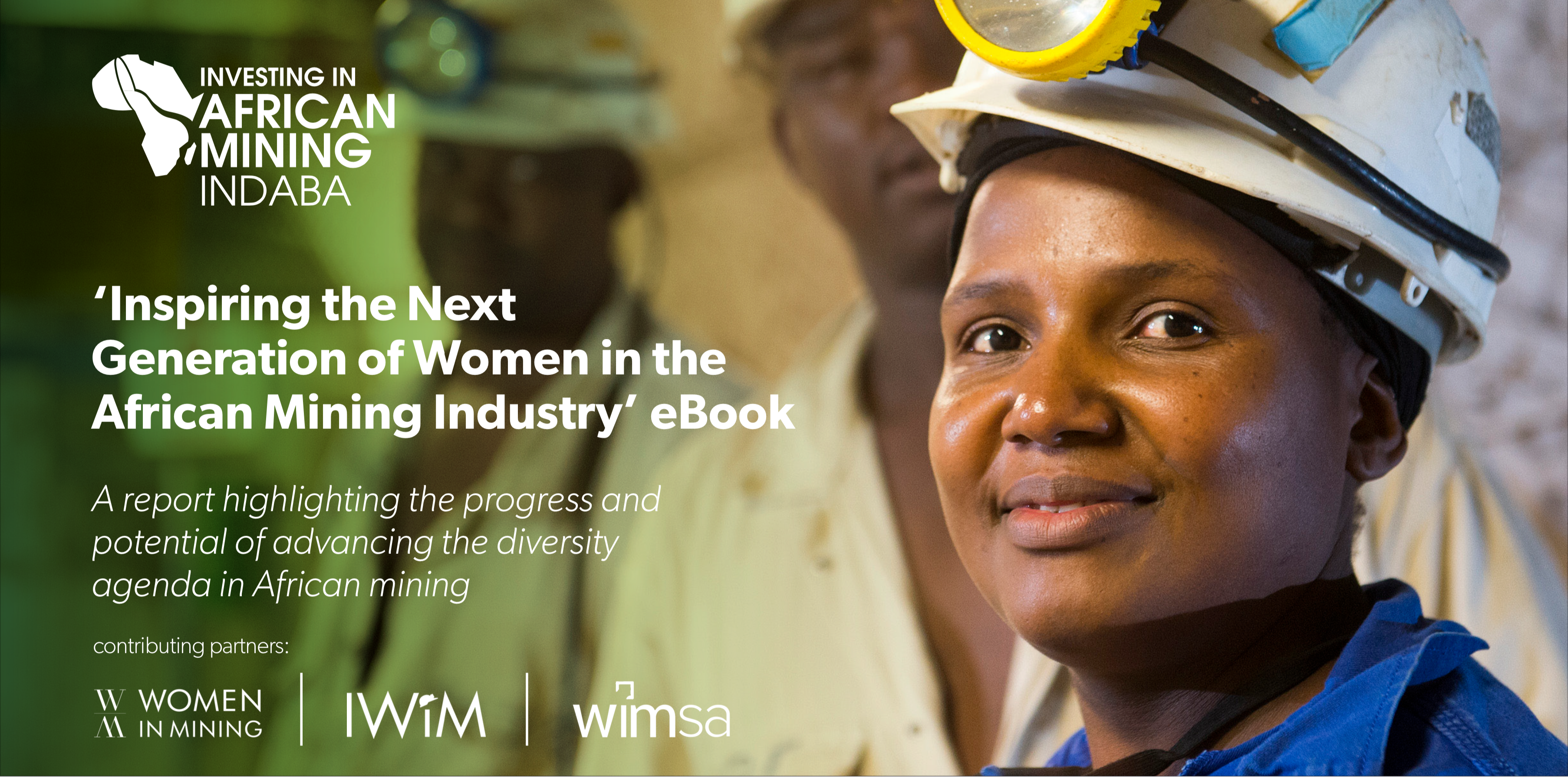 Inspiring the next generation of Women in the Africa Mining Industry