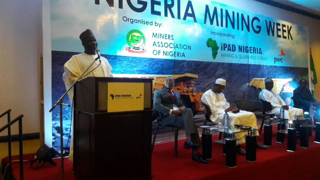 Nigeria Mining Week to provide promising geological survey update as mining sector readies for investment