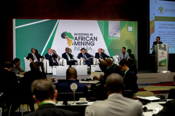 A first glimpse into the Investing in Africa Mining Indaba 2020 programme
