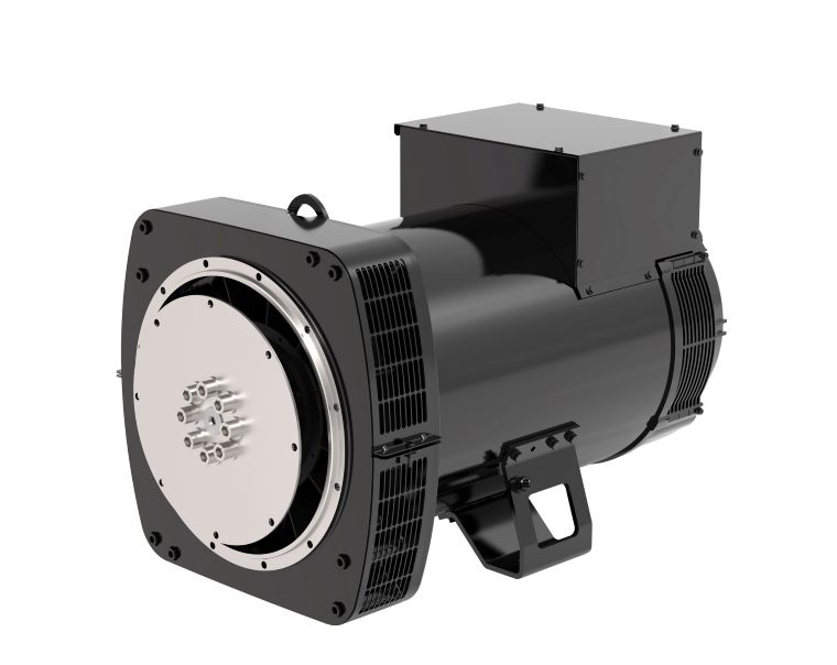 Leroy-Somer announces AREP+, an improvement of its auxiliary winding technology for the TAL alternator range.