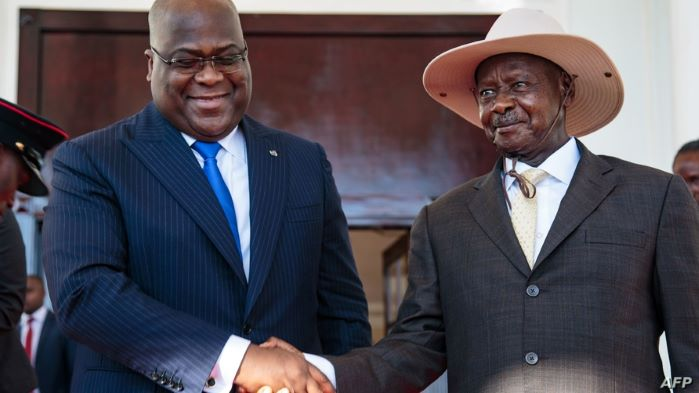 Uganda and DRC to Improve Infrastructure to Ease Business
