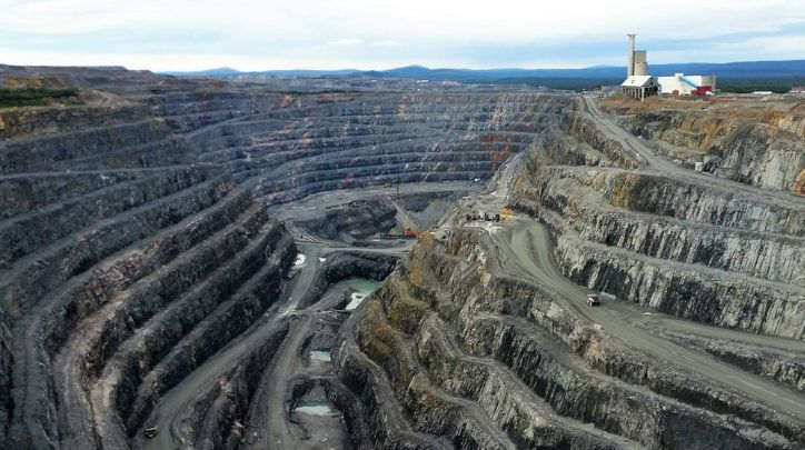 Katanga Mining announces change in CEO position