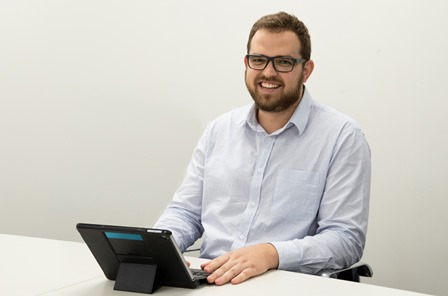 New General Manager To Lead Maptek in Africa