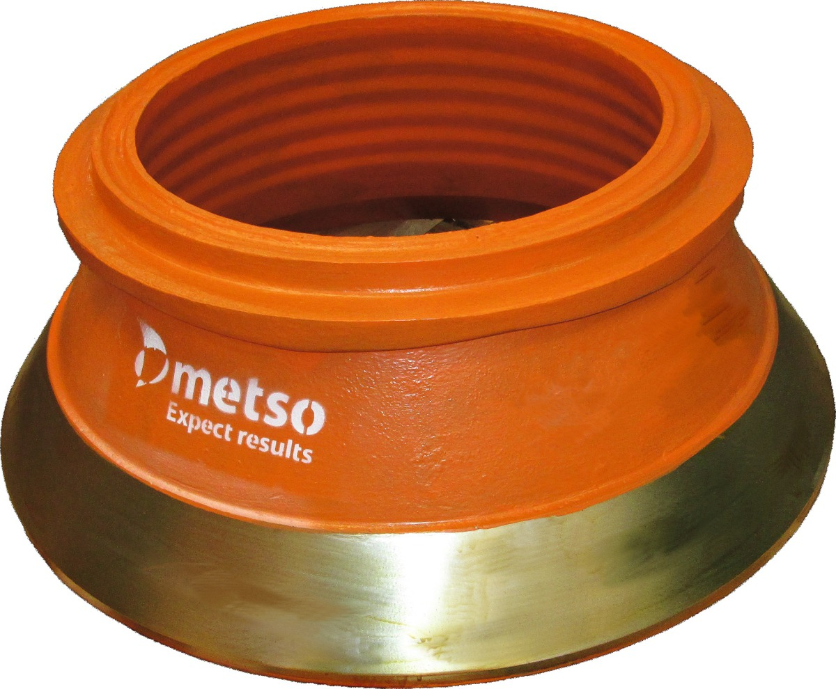 Metso to discontinue rubber and poly-met wear parts manufacturing in Ersmark, Sweden