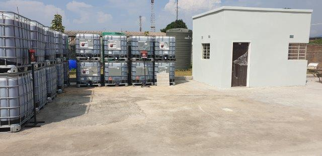 Cummins Zambia successfully commissions new coolant plant in Kitwe