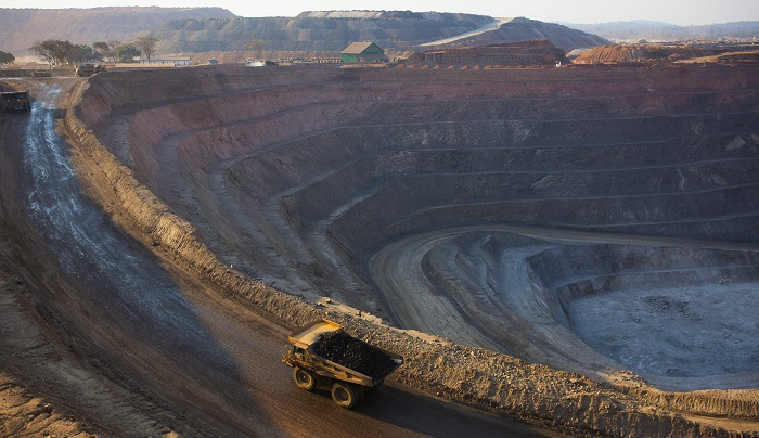 Glencore reinforces its presence in DRC during low copper output