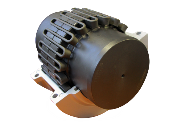 BMG's new Fenagrid Premium grid couplings and heavy-duty coupling grease