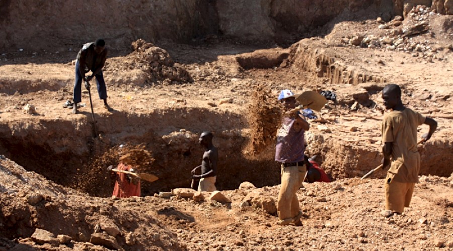 Mining in Zimbabwe: time to use it or lose it