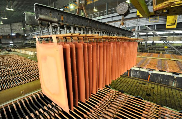 Copper production to grow 3% annually until 2029 globally