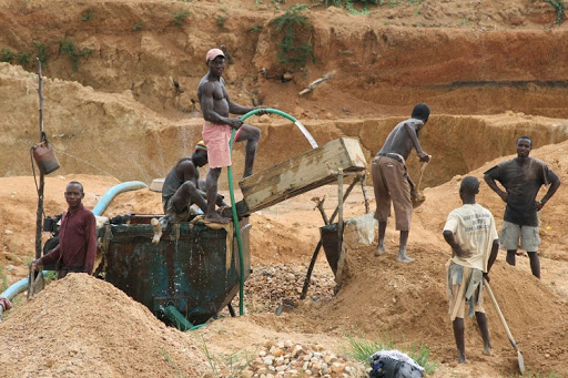 Artisanal Mining: 6 reasons why COVID-19 response planning should prioritise ASM communities