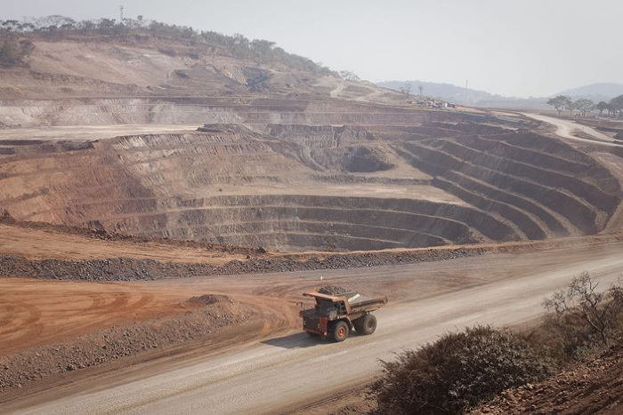 Huayou Cobalt under scrutiny for buying from individuals in DRC