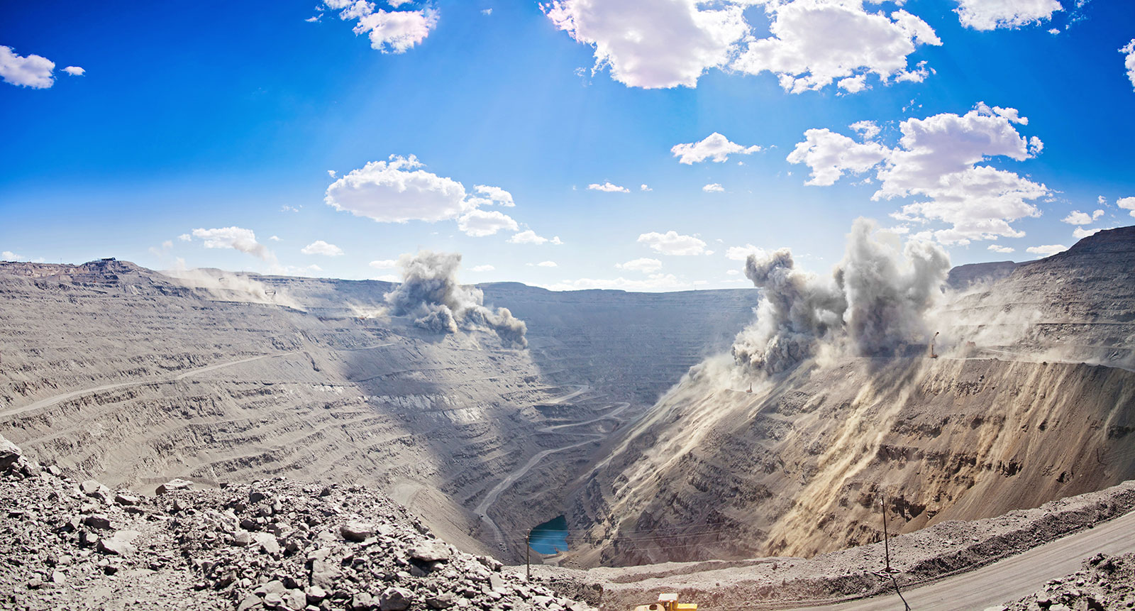 New monitoring system poised to raise mining revenue