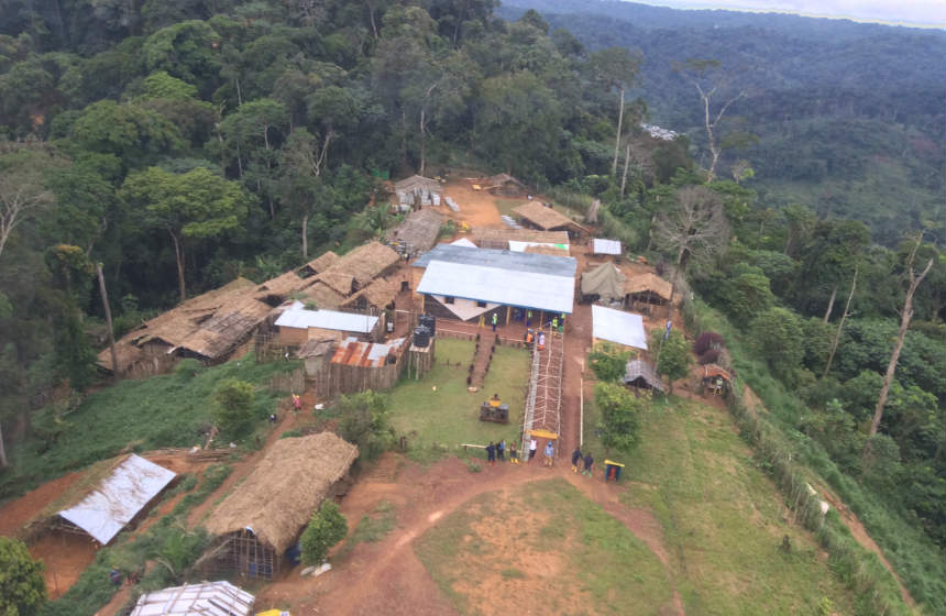 DRC establishes panel to support Alphamin's Bisie Mining Project