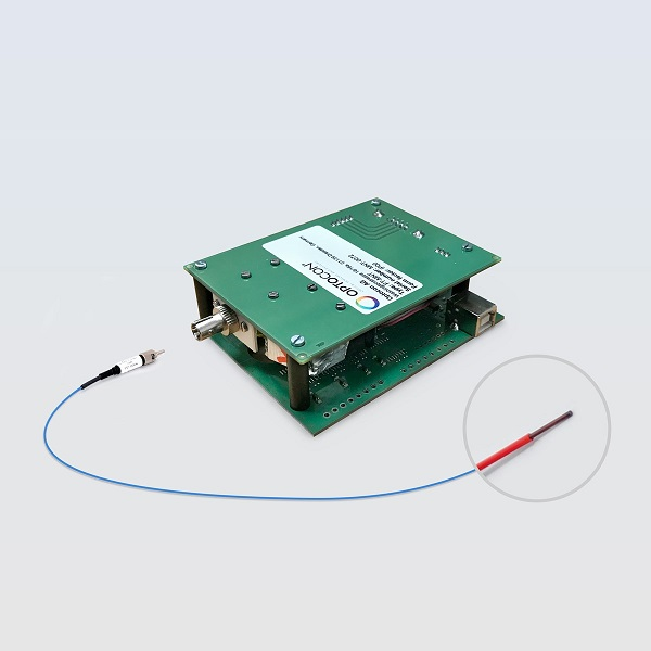 Designed for Environments where Thermocouples and RTDs Fall Short