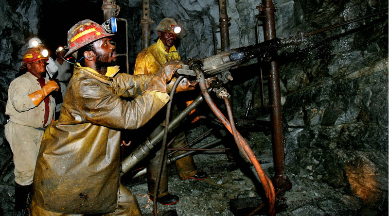 Africa becoming more attractive to mining investors, but policy stifles South Africa's mining industry