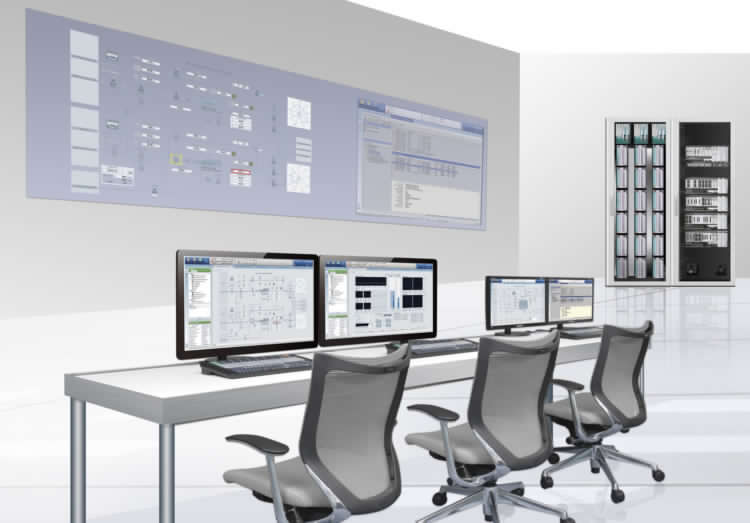 Yokogawa launches Integrated Production Control System