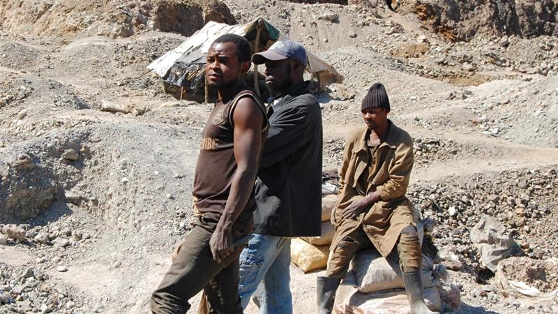 $750 million in mining revenues fails to reach treasury in Democratic Republic of Congo