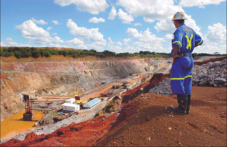 Yaluma's suspension of mining licenses for Gold in Eastern is worrisome-TIZ