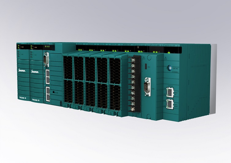 Yokogawa Releases Enhanced Version of the STARDOMTM Network-based Control System –Highly reliable and scalable–