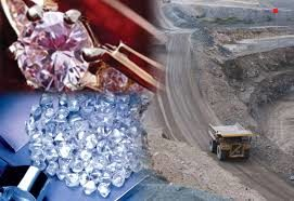 Indian diamond dealer opens cutting and polishing branch in Botswana