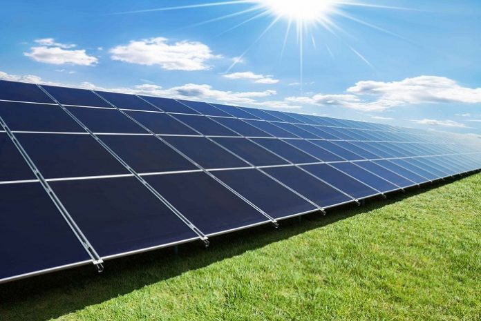 Zambia to commision 50 MW solar project in September
