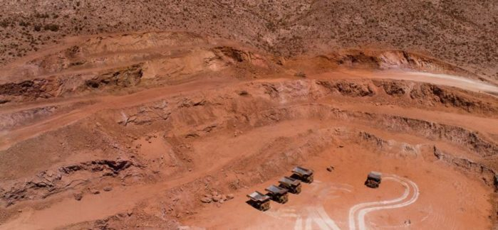 Vendanta Zinc International commissions activities at Gamsberg project in the Northern Cape