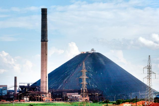 DRC's Gécamines officially initiates business restructure