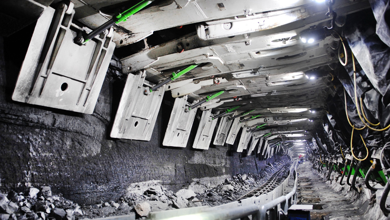 Tunnel mapping and mining technology systems for underground mining