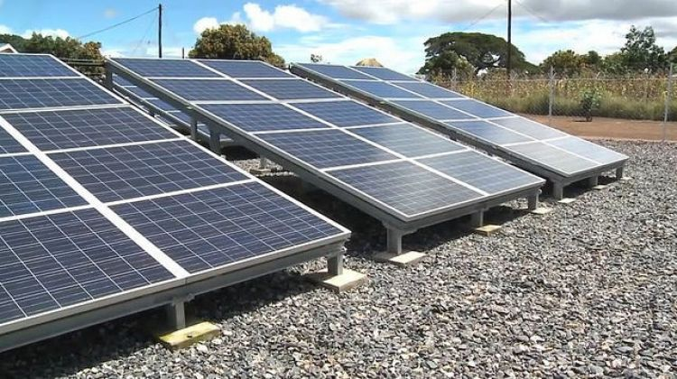 Kazang Solar awarded US $1.6m contract to supply solar lighting products to rural Zambia households